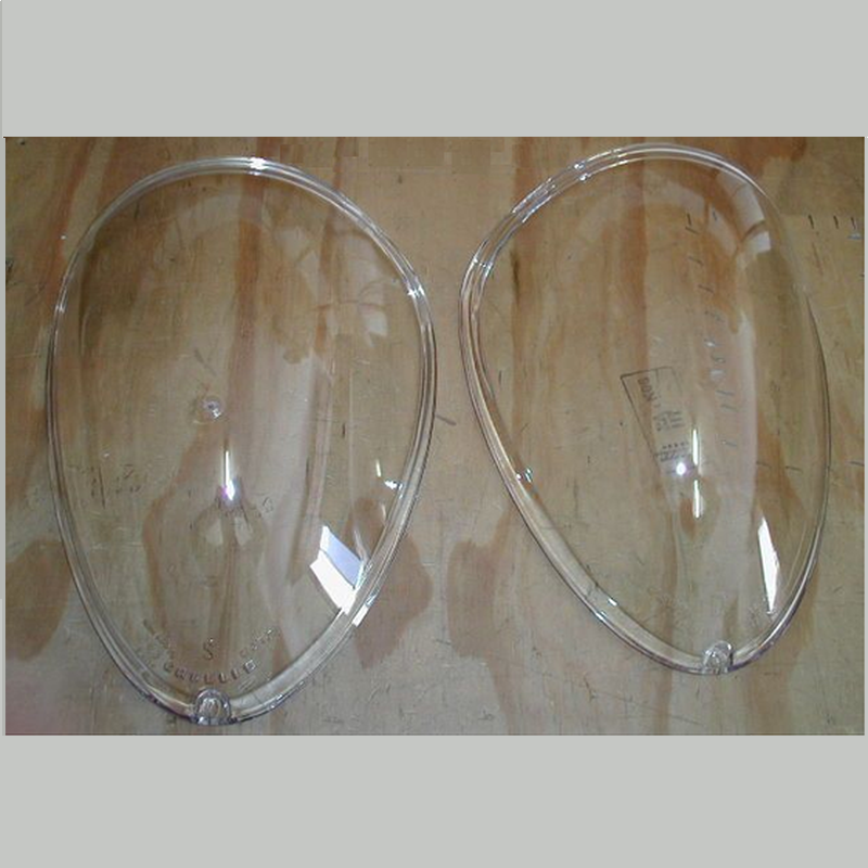 Plexiglass coprifaro Alfa Romeo Spider 1965 1993 65 93 copri faro light cover lights glass