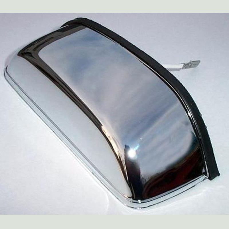 luce lucetta lucina illuminazione illuminante minor license plate light targa innocenti mini