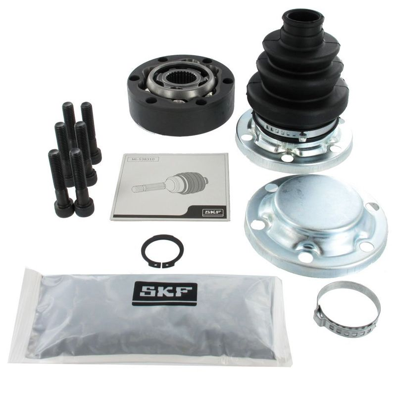 Lamborghini Diablo CV joint kit boot