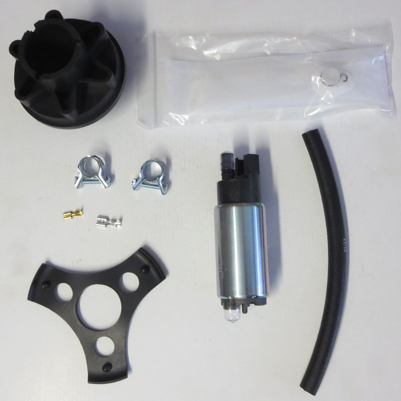 kit set serie fuel pump pompa benzina ferrari 348 355