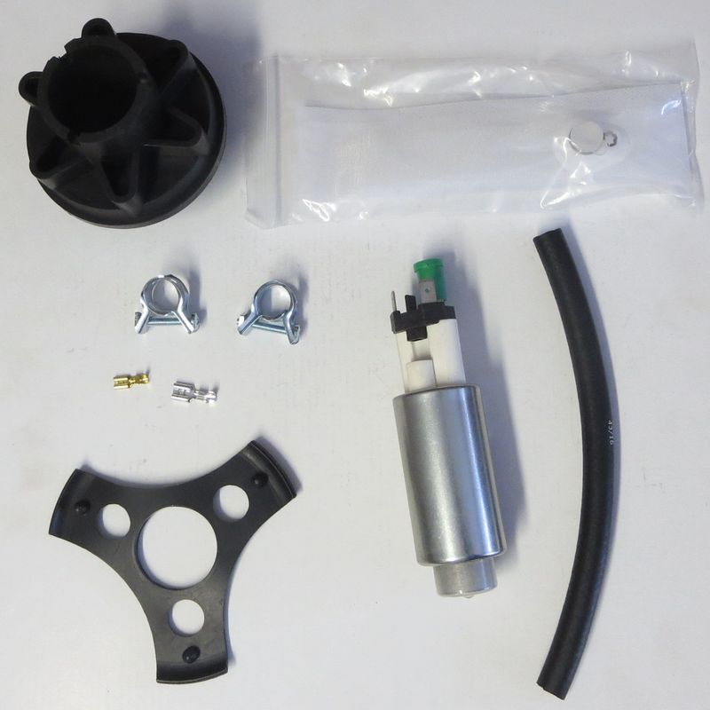 kit set serie fuel pump pompa benzina ferrari 456 550