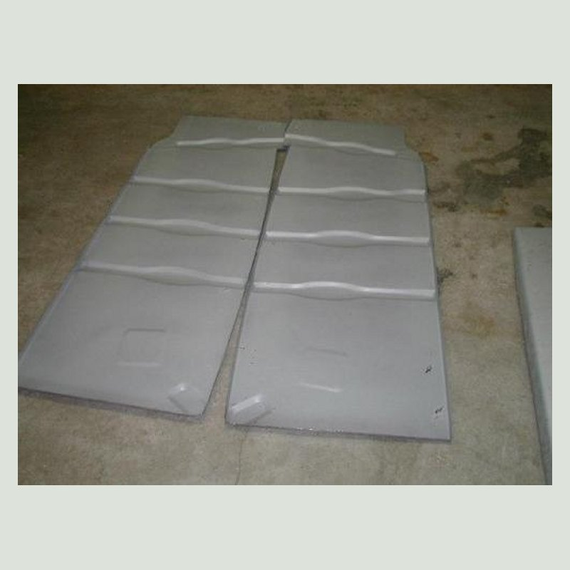 fondi pianali fiat topolino 500 c floor panel metal sheet bottom flatcars